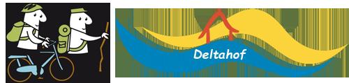 Vakantiewoning Deltahof logo